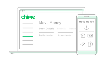 How do I transfer money to my Chime Spending Account? – Chime